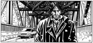 dr. Morgue #5 - Il tempo passa la morte arriva (Poretto, Mericone, Statella)_BreVisioni