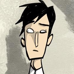 Un nuovo web-comic da Giovanni Masi e Federico Rossi Edrighi: Harpun