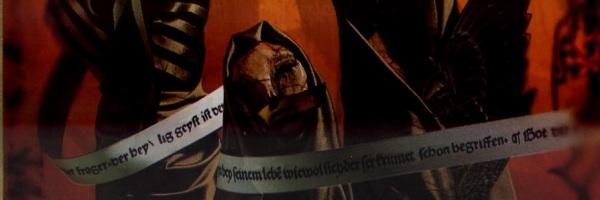 Rileggendo Sandman: Le Eumenidi