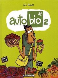 """Premio Tournesol a """"Autobio"""" di Cyril Pedrosa, in uscita a marzo per la Q Press"""