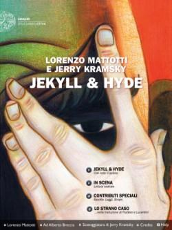 Jekyll & Hyde: l'iPad al servizio del fumetto