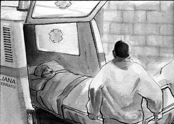 Una striscia d'Eternit: testimonianze graffiate a fumetti_Approfondimenti
