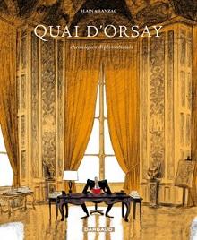I Segreti del Quai D'Orsay-Cronache Diplomatiche (Blain, Lanzac)