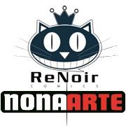 ReNoir Comics acquisisce il catalogo italiano dell'etichetta Nona Arte