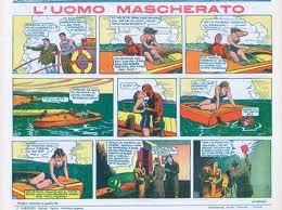 Eccetto Topolino: L'Uomo Mascherato