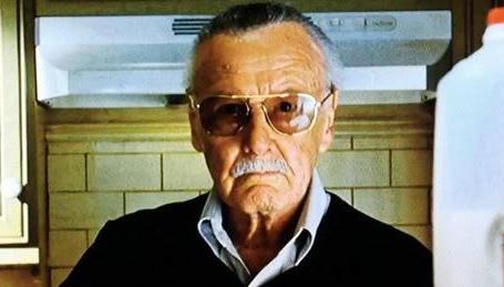 Stan Lee – L'uomo dietro la leggenda