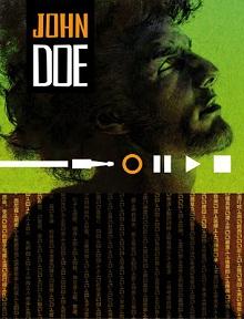 John Doe #16 - Gli occhi dietro lo specchio (Bartoli, Gualtieri, Galliccia)