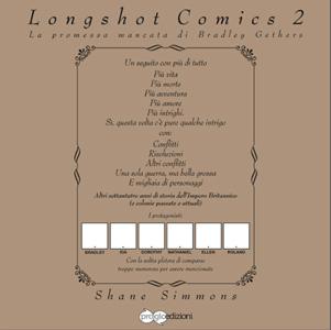 Top Ten 2011 - Gennaro Costanzo