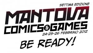 Dal 24 febbraio prende il via la 7a edizione di Mantova Comics and Games