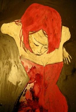 Come in alto così in basso: Akab e Marco Galli, l'arte, Pasolini e Duchamp