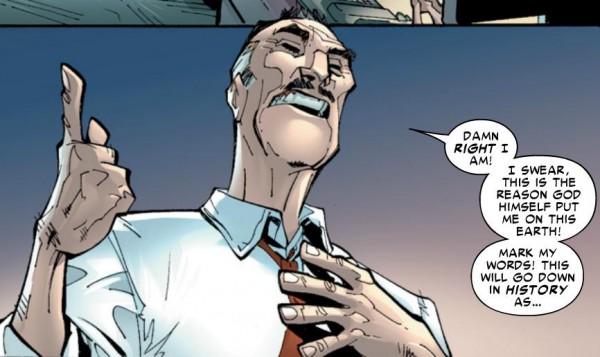Spider-Man # 577 (AA.VV.)