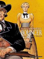 Le novità di marzo della Magic Press: torna Bouncer