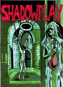 Shadowplay #0 da Pierpaolo Pasquini e Renato Umberto Ruffino