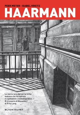 Le nuove opere di Isabel Kreitz e Reinhard Kleist per Black Velvet_Notizie