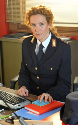SPECIALE Julia e il detection italiano - Donna detective: il modello italiano