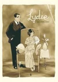 Lydie (Lefebre, Zidrou)