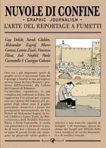 Nuova mostra sul Graphic Journalism: l'arte del reportage a fumetti a Tolentino (MC)