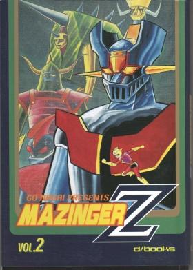 Lunga vita a Mazinga Z, robot dal tormentato destino_Approfondimenti