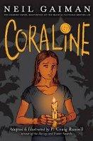 NPE Gaiman Coraline