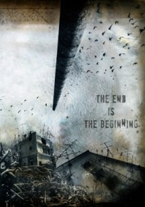 A braccetto con i Maya: The end is the beginning