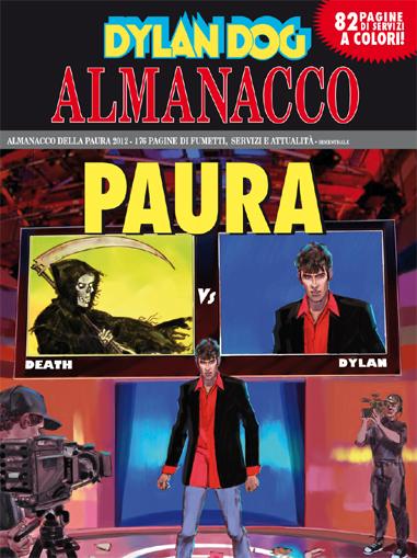 Mauro Uzzeo tra fumetto, cinema e animazione!