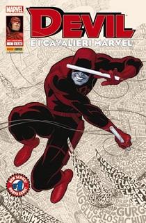 Devil e i Cavalieri Marvel #1 (AAVV)