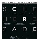 SCHEHEREZADE è teatro, musica e disegno
