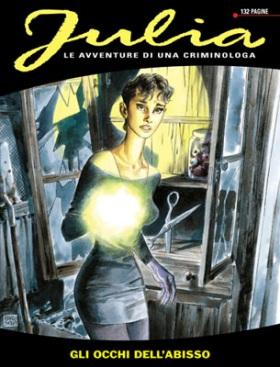 SPECIALE Julia e il detection italiano - Gli occhi dell'abisso: la linea del crimine e la linea relazionale