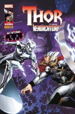 Thor & I Nuovi Vendicatori #155 (AA.VV.)