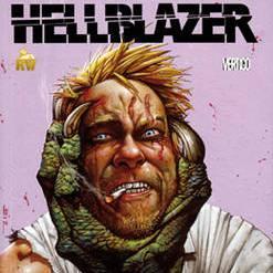Hellblazer #6 – Dolori fantasma (AAVV)
