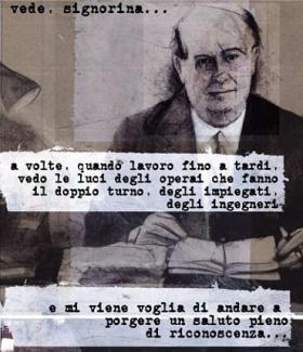 Adriano Olivetti un secolo avanti: breve intervista a Marco Peroni