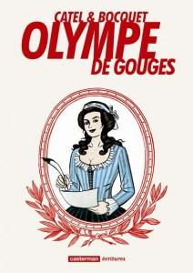 Olympe de Gouges (Catel, Bocquet)