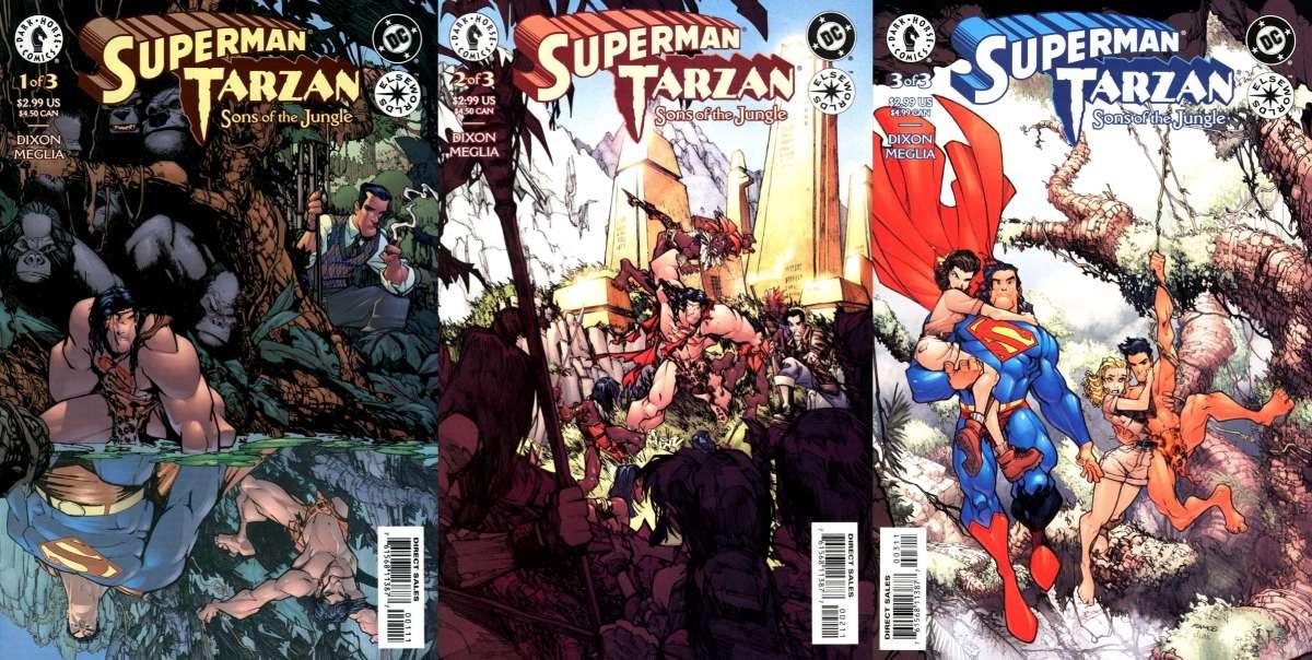 Superman-Tarzan-SOTJ-1-2-3_Recensioni