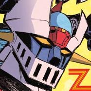 Werther Dell'Edera: Mazinger Z