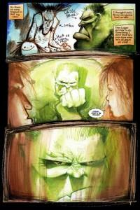 Il viaggio dolceamaro di Wolverine e Hulk