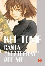 Kappa Edizioni / Ronin Manga (uscite fine aprile - inizio maggio)