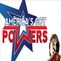 America's got powers #1 (Ross, Hitch)