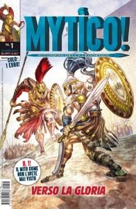 Dietro le quinte di Mytico: intervista a Fabio Licari