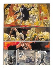 Il segno multiforme di Giancarlo Caracuzzo: dall'Eura alla Marvel.