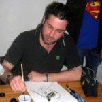Tra chine, colori, scuole e supereroi: Lorenzo Ruggiero.