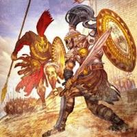 Mito, supereroi, cazzotti e fumetto: Mytico! #1/3