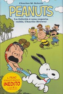 La felicità è una coperta calda, Charlie Brown!