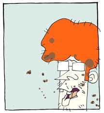 """Dalla rete alla carta: arriva """"Braccio di culo"""", il fumetto più politicamente scorretto dell'anno."""