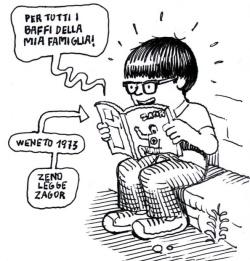 Paolo Bacilieri, le contorsioni dell'avventura