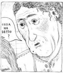 Paolo Cattaneo: perché non disegno più come prima