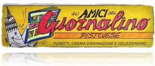 Invito a cena con fumetto a Pistoia, ospite Giuseppe di Bernardo