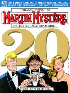 Essential 11: speciale Martin Mystére