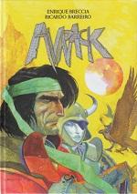 Antani Comics ospita Enrique Breccia_Notizie