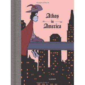 Athos in America - sei nuovi racconti di Jason