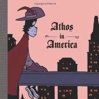 Athos in America – sei nuovi racconti di Jason